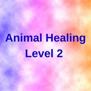 Animal-Healing-level-2