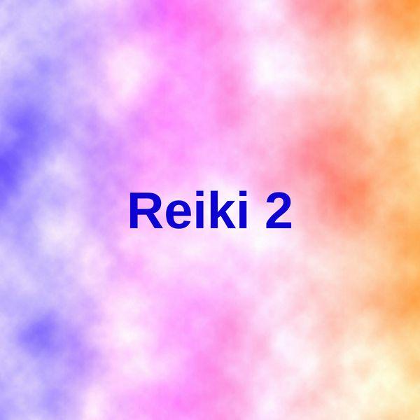 Reiki & Animal Healing