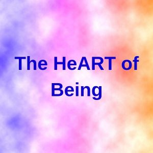 The HeART of Being